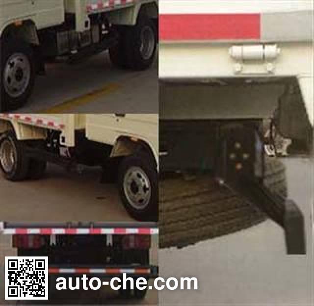 Foton BJ5043V9CEA-G stake truck