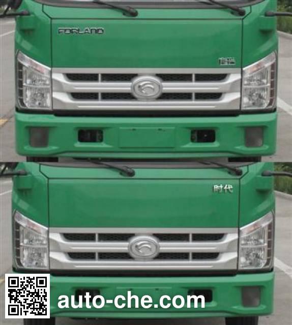 Foton BJ5043XSH-A1 mobile shop