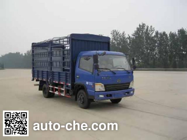 北京牌BJ5044CCY1A仓栅式运输车