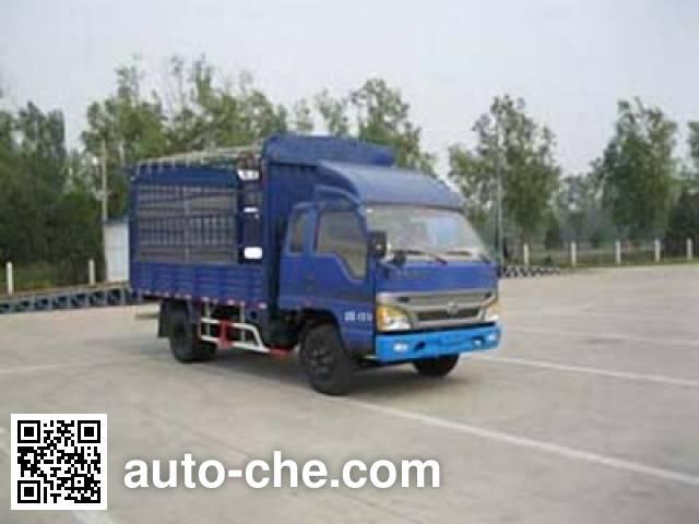 北京牌BJ5044CCY1H仓栅式运输车