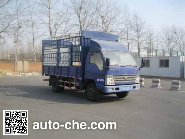北京牌BJ5044CCY1M仓栅式运输车