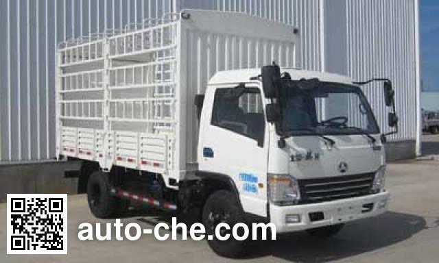 北京牌BJ5074CCYD10HS仓栅式运输车