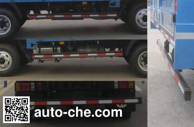 Foton BJ5045CCY-1 stake truck