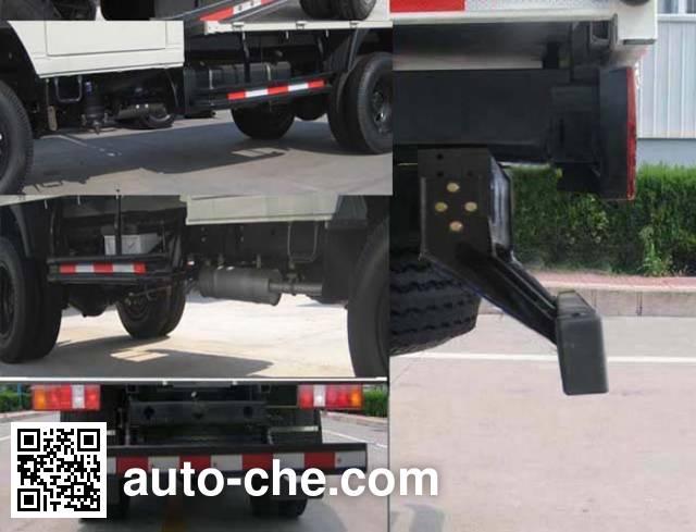 Foton BJ5046CCY-X3 stake truck