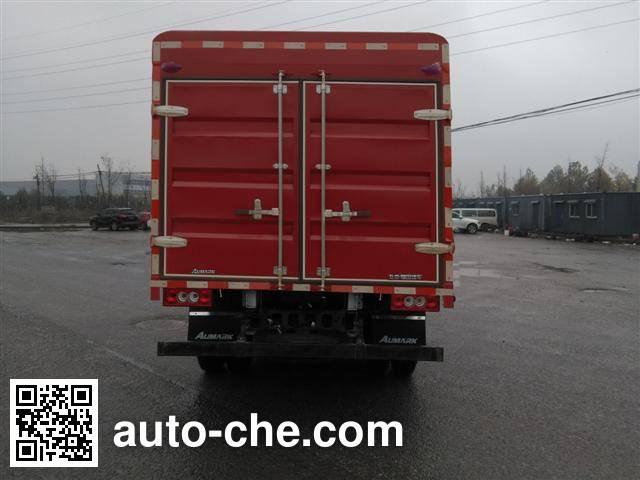 Foton BJ5048CCY-FE stake truck