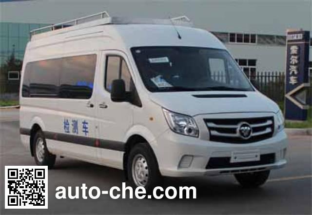 Foton BJ5048XJC-V1 inspection vehicle