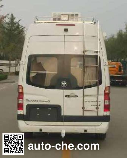 Foton BJ5048XLJ-V1 motorhome