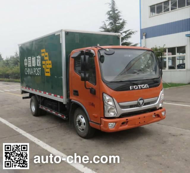Foton BJ5048XYZ-FE postal vehicle