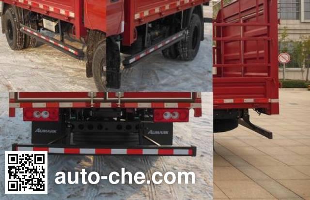 Foton BJ5049CCY-A3 stake truck
