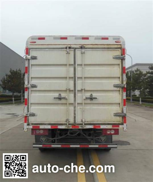 Foton BJ5049CCY-A7 stake truck