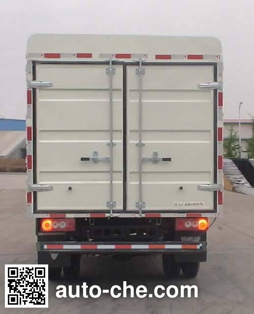 Foton BJ5049CCY-BA stake truck