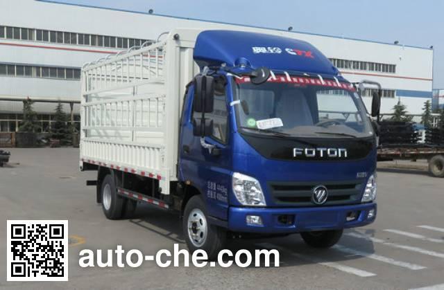 Foton BJ5049CCY-C1 stake truck