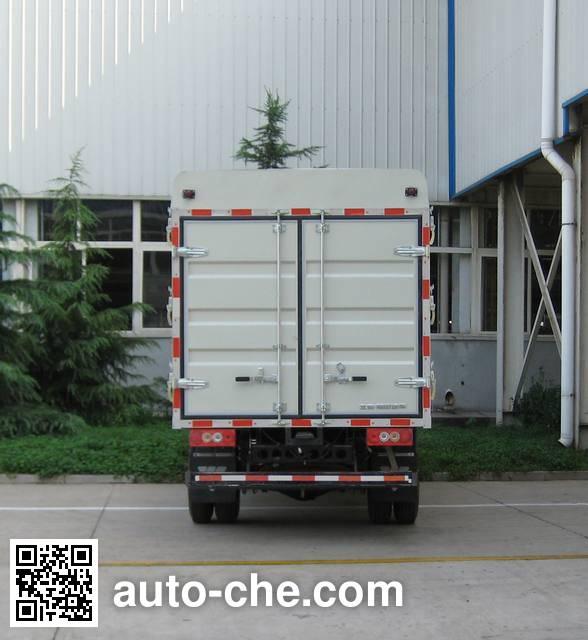 Foton BJ5049CCY-CF stake truck