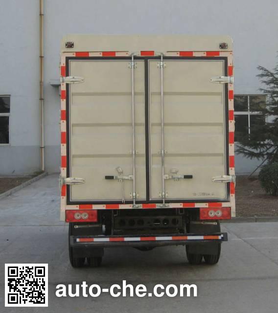 Foton BJ5049CCY-FF stake truck
