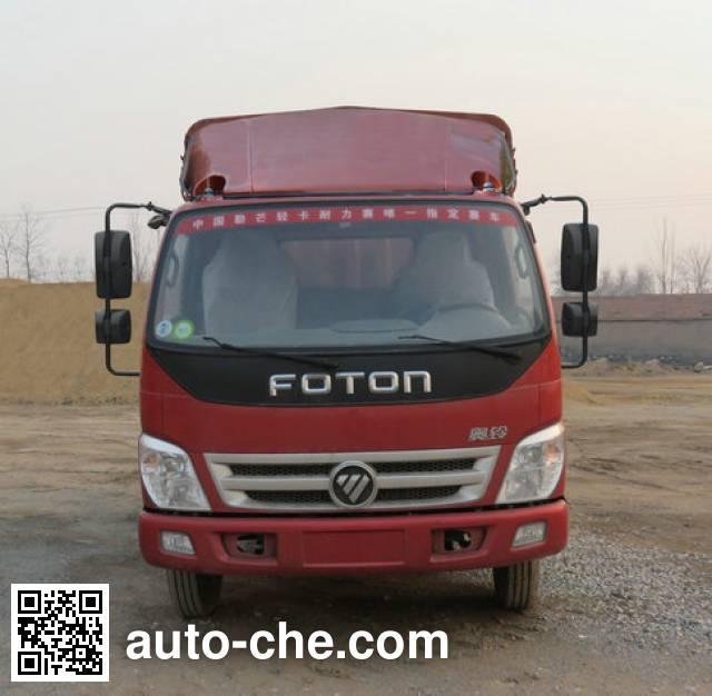 Foton BJ5049CCY-DG stake truck