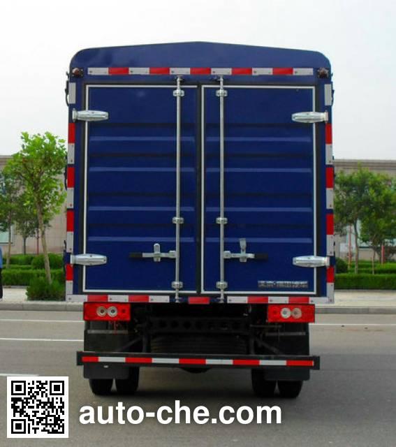 Foton BJ5049CCY-DF stake truck
