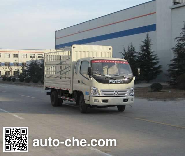 Foton BJ5049CCY-CC stake truck