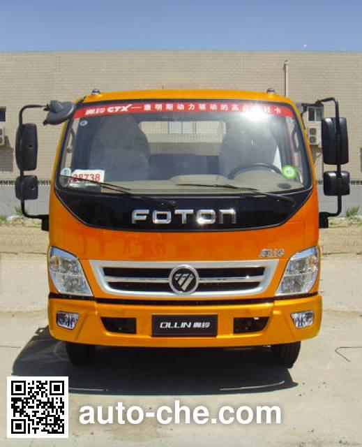 Foton BJ5049XXH-FD breakdown vehicle