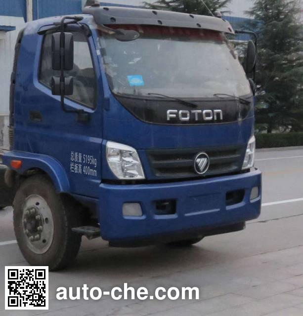 Foton BJ5059VBBEA-A3 stake truck
