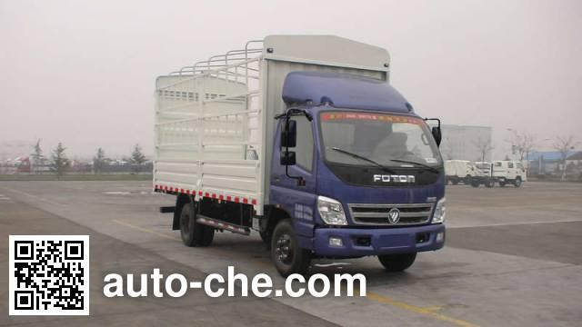 Foton BJ5059VBBEA-FH stake truck
