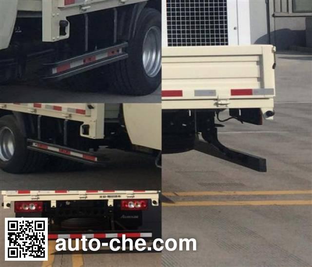 Foton BJ5061GPS-A1 sprinkler / sprayer truck