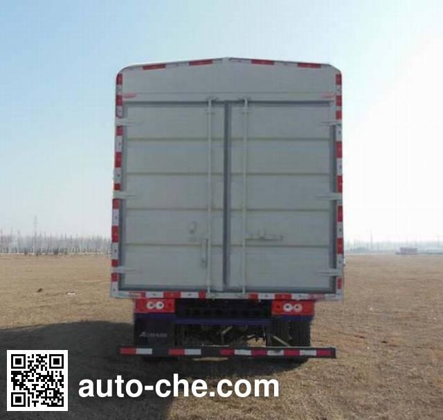 Foton BJ5069CCY-F5 stake truck
