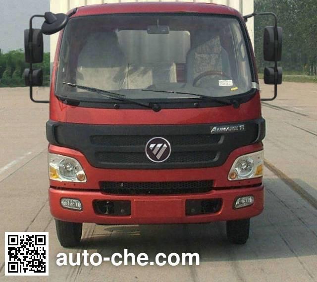 Foton BJ5079VCBEA-2 stake truck