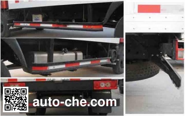 Foton BJ5069VDBEA-FB stake truck
