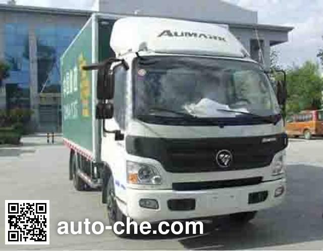 Foton BJ5069XYZ postal vehicle