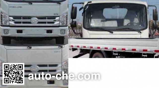 Foton BJ5073CCY-C1 stake truck