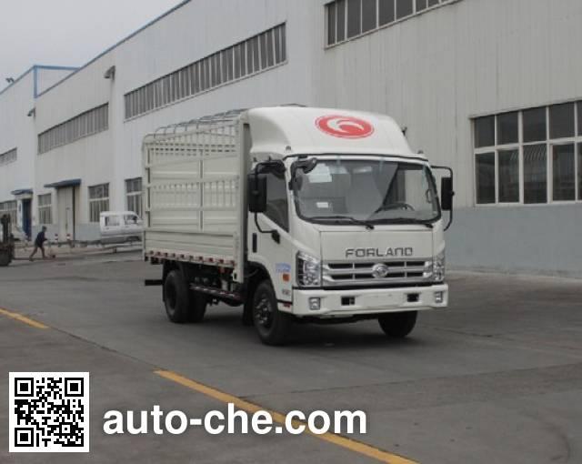 Foton BJ5073CCY-B2 stake truck