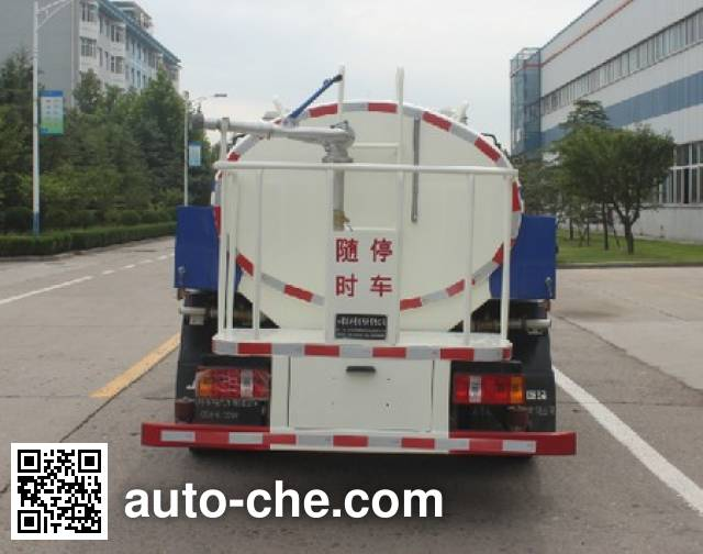 Foton BJ5073GSS-AA sprinkler machine (water tank truck)