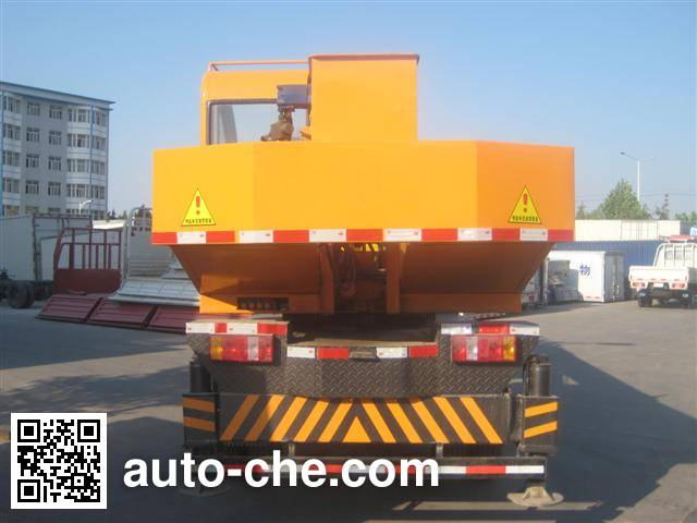 Foton BJ5073JQZ-B1 truck crane