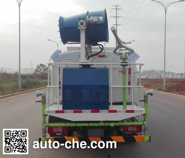 Foton BJ5082TDYE5-H1 dust suppression truck