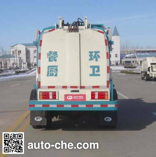 Foton BJ5085TCA-1 food waste truck