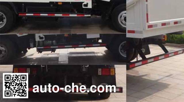 Foton BJ5085ZZZ-3 self-loading garbage truck