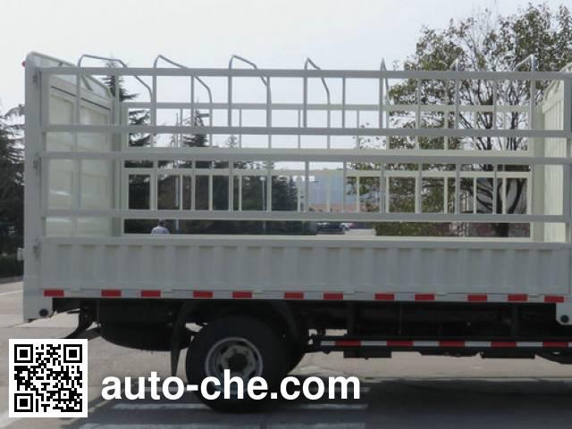 Foton BJ5048CCY-FC stake truck