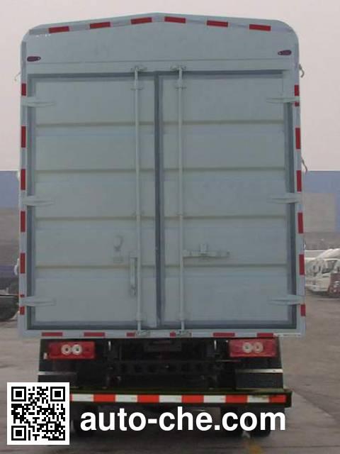 Foton BJ5089CCY-F2 stake truck