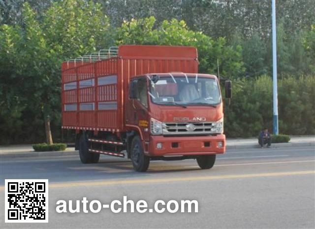 Foton BJ5123CCY-E2 stake truck