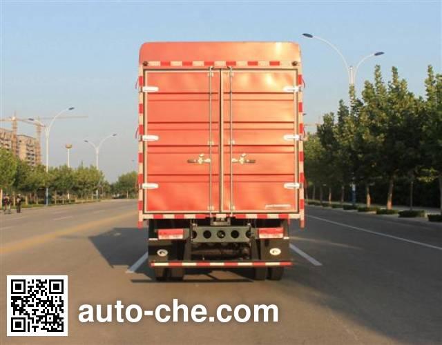 Foton BJ5093CCY-V6 stake truck