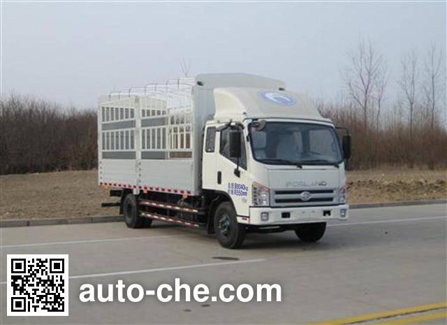 Foton BJ5093CCY-X2 stake truck