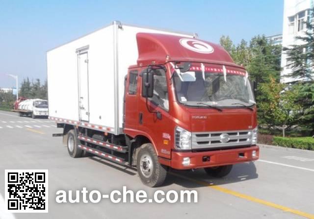Foton BJ5093TSC-A1 fresh seafood transport truck