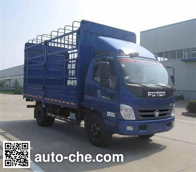 Foton BJ5099VEBEA-5 stake truck