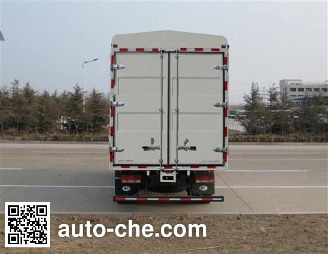 Foton BJ5103CCY-B2 stake truck