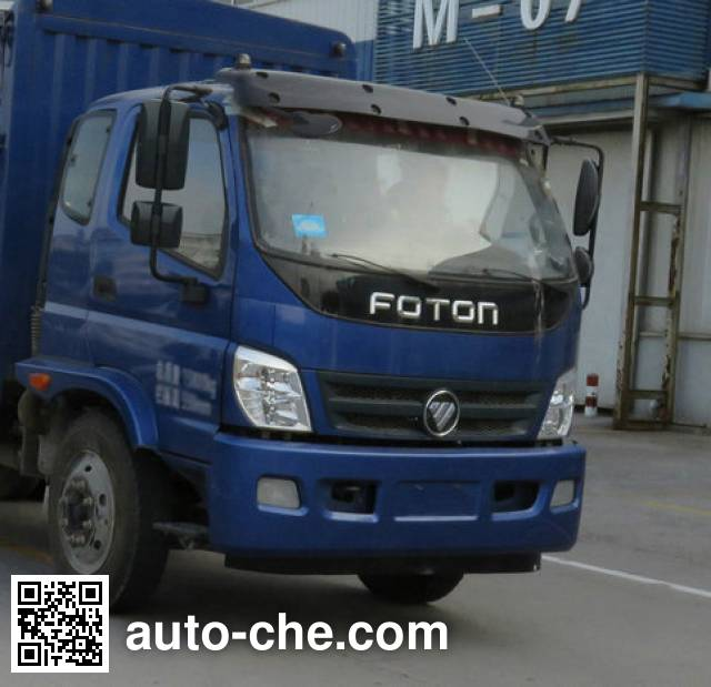 Foton BJ5079CCY-BA stake truck