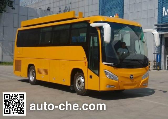 Foton BJ5120XGC engineering works vehicle