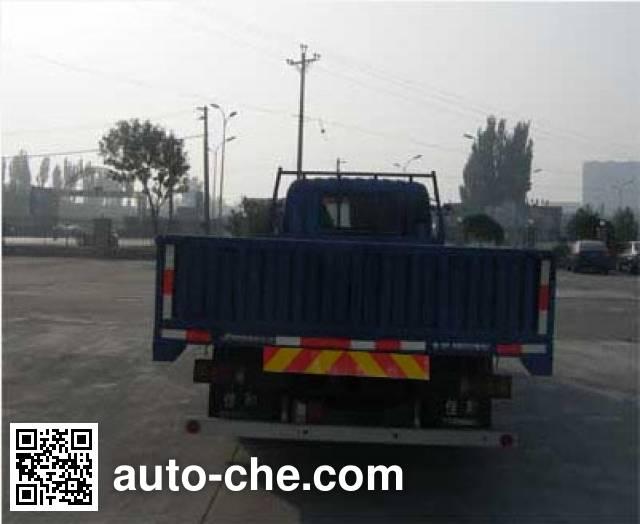 Foton Auman BJ5128VFPFG-1 driver training vehicle