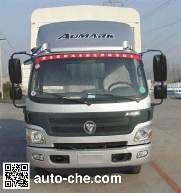 Foton BJ5129VGBEA-FB stake truck