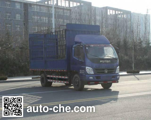 Foton BJ5139CCY-AB stake truck