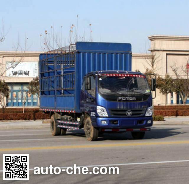 Foton BJ5139CCY-CC stake truck